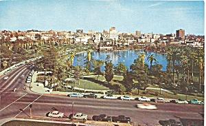 Los Angeles California MacArthur Park p32079 (Image1)