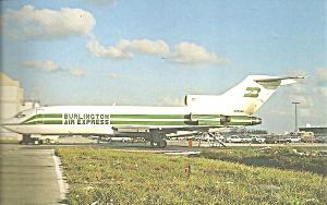Burlington Air Express  727-173C N690WA p32132 (Image1)