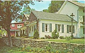Lahaska PA Peddler s Village Cock Bull Restaurant p32134 (Image1)