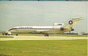 LAN Chile 727-116C CC-CFD Jetliner p32146 (Image1)
