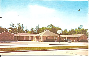 Richmond VA  Jefferson Davis Motel p32148 (Image1)