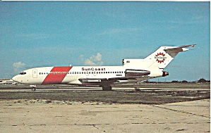 Suncoast 727-191 Jetliner  p32151 (Image1)
