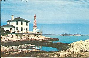 Newport Rhode Island Ida Lewis Yacht Club p32164 (Image1)