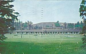 Bar Harbor Maine Edenbrook Motel 1958 p32165 (Image1)