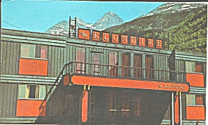 Skagway Alaska The Klondike Hotel p32166 1969 (Image1)