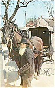 Amish Bishop Intercourse PA (Image1)