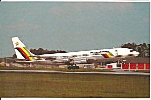 Air Zimbabwe 707-330B Z-WKT  p32179 (Image1)