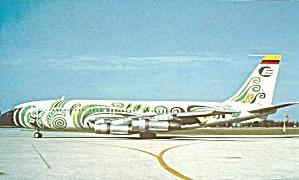 Ecuatoriana Airlines 720-023BF Jetliner  p32183 (Image1)