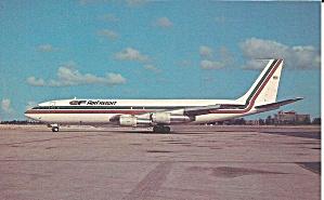 CF Air  Freight  707-321C Jet Liner p32184 (Image1)