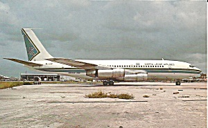 Sierra Leone  Airlines 720-030B 9L-LAZA c/n 18251 p32192 (Image1)