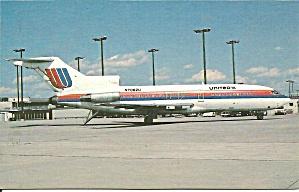 United 727 N7062U Jetliner p32219 (Image1)