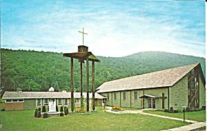 Galeton  PA Saint Bibiana Catholic Church p32228 (Image1)
