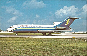 Ports of Call 727 Jetliner p32230 (Image1)