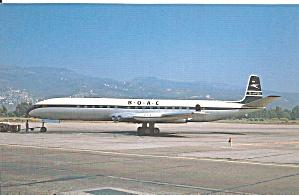 BOAC Comet IV G-APDG at Beirut p32244 (Image1)