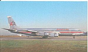 American Airlines 707-123B B N7504A p32259 (Image1)