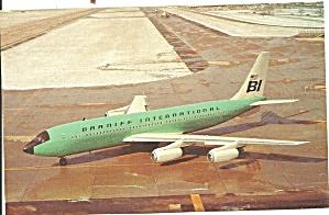 Braniff International 707-227 N7074 Turquiose p32267 (Image1)