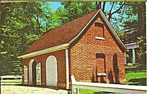 Old Salem Winston Salem NC Salem Square Market p32278 (Image1)