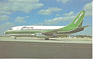 Challenge 737-2K2C PH-TVD Jetliner p32310 (Image1)
