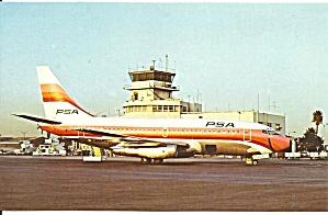 PSA Pacific Southwest Airlines 737-214 p32315 (Image1)