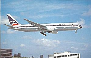 Delta Airlines 767-332  N121DE p32335 (Image1)