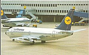 Lufthansa 737-230 D-ABHX Taxi p32337 (Image1)