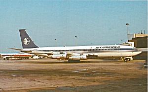 Jet America  707-327C  N707AD p32349 (Image1)