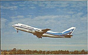Aerolineas Argentinas 747-287B LV-MLP p32354 (Image1)