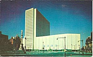 New York City New York Coliseum p32358 (Image1)