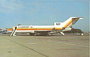 LADECO Chile 727 CC-CFG Jetliner p32376 (Image1)