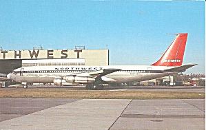 Northwest Orient  707-351C N357US p32387 (Image1)