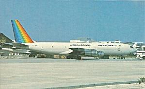 Aerobrasil 707-330C  PT-TCM  p32389 (Image1)