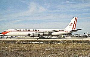 Train Cargo Peru 707-338C at Miami p32392 (Image1)