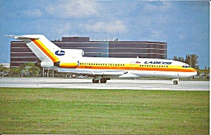 LADECO 727-95  CC-CHC  At Miami p32439 (Image1)