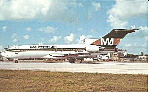 Majestic Air 727-51 in Miami Jetliner p32444 (Image1)