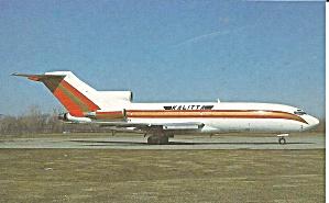 Connie Kalitta Air Services Inc 727-35F p32445 (Image1)