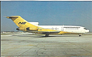 Northeast 727-95 N1638 at Fort Lauderdale p32462 (Image1)