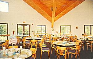 Ashford CT Connri Lodge Dining Room Interior p32474 (Image1)