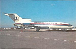 USPS Evergreen 727-78F N728EV p32475 (Image1)