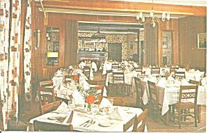 Redstone Colorado Redstone Lodge Dining Room Interior p32476 (Image1)