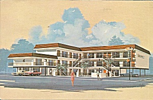 North Wildwood NJ The  Hamilton Motel p32485 (Image1)