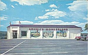 Denver Pennsylvania America Wonderland Building p32488 (Image1)