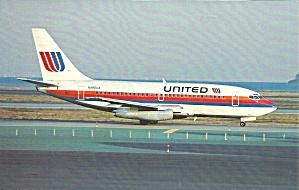 United Airlines 737-291 N995UA p32495 (Image1)