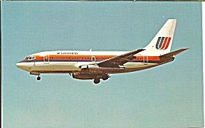 United Airlines 737 N9818U p32497 (Image1)