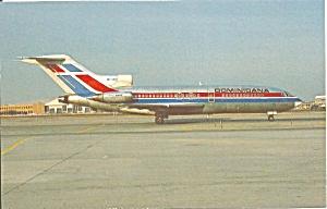 Dominicana 727-173C HI-312 p32531 (Image1)