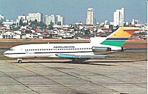 Aerio-Brasil 727-27 PT-TYK p32617 (Image1)