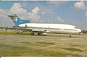 AMERIJET International 727-51 N5607 at Miami p32623 (Image1)