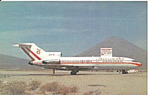 FAUCETT-Peru 727-51C OB-R-1115  p32629 (Image1)