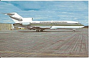 Evergreen International 727-27C N729EV at Fairbanks AK p32631 (Image1)