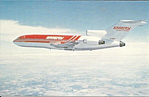 Emery Worldwide 727-22C N7409U p32632 (Image1)