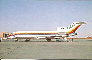First Air 727-90C C-FRST at Ottawa p32652 (Image1)